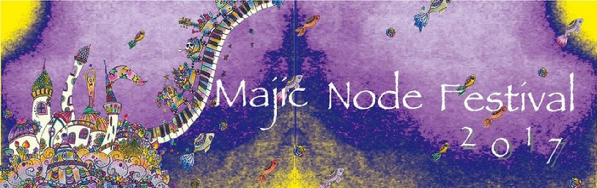 Magic Node Festival 2017