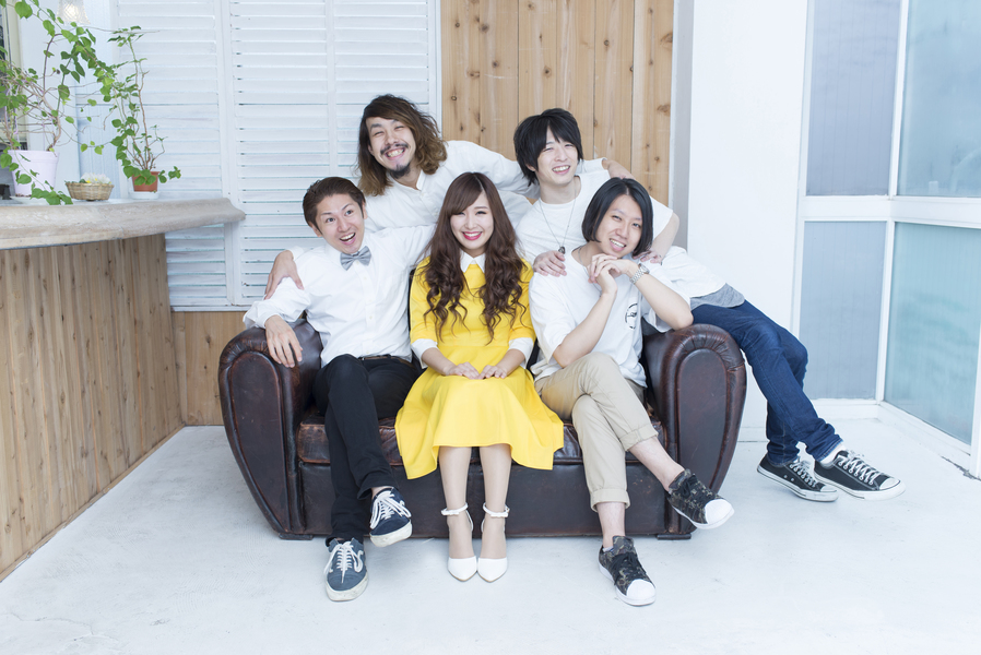 LIVEHOLIC 3rd Anniversary series vol.9×乾く暇NIGHT Supported by 激ロック