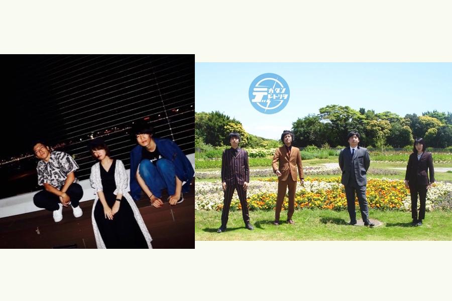 harue〜1stSingle「居場所」リリースツア〜