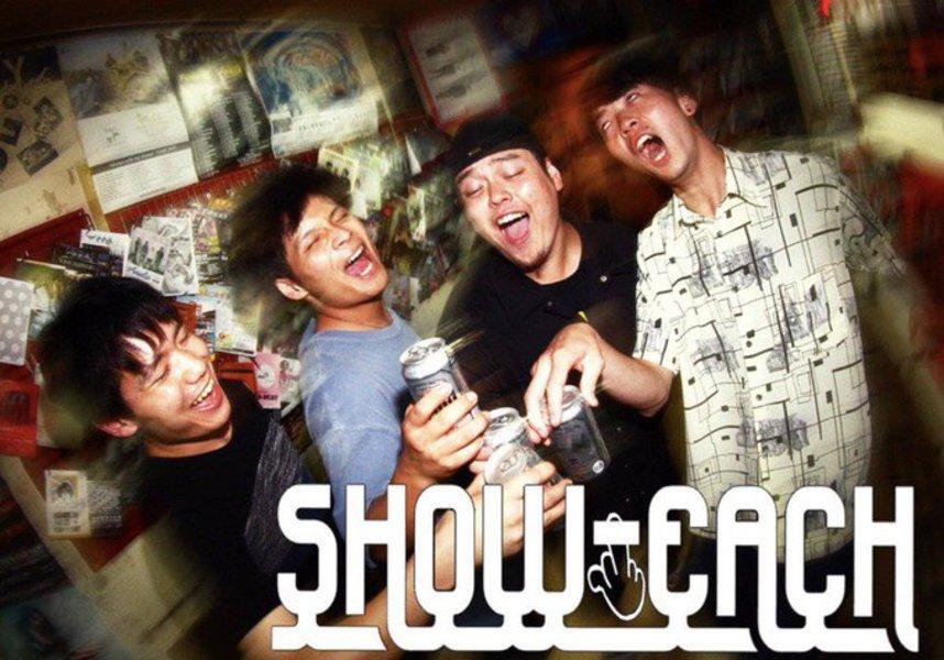 炎陽~SHOW-EACH 1stDEMO Release TOUR東京編~