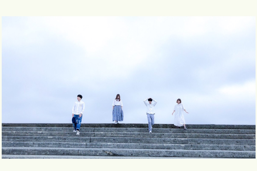 2nd EP[青]release tour 「青と拍動」