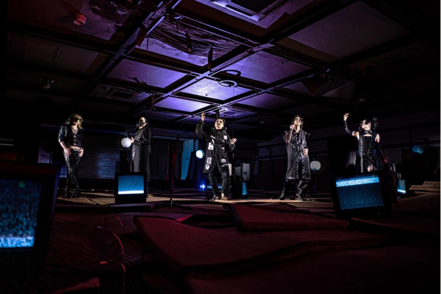 LIVEHOLIC 6th Anniversary series ~To the DYSTOPIA〜 day2